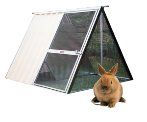 A-Frame-Pet-Enclosure