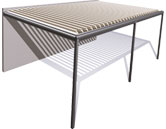Stratco Outback Patio Verandah Carport